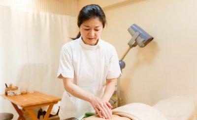 【肩こり・腰痛・冷え性に】御茶ノ水駅近く「明神前鍼灸治療室」