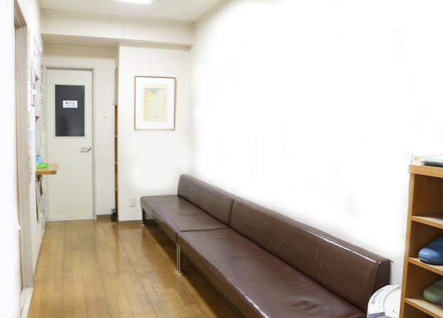 植松医院 高田馬場 受付