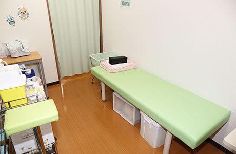 瑞江総合クリニック 診察室