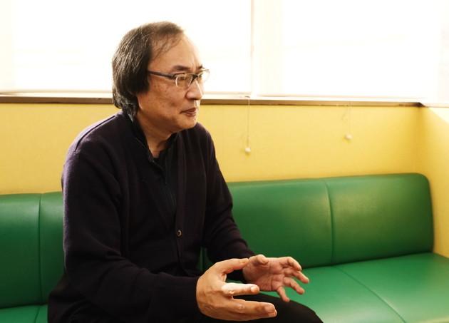 福中皮膚科クリニック 大塚 皮膚科の医師