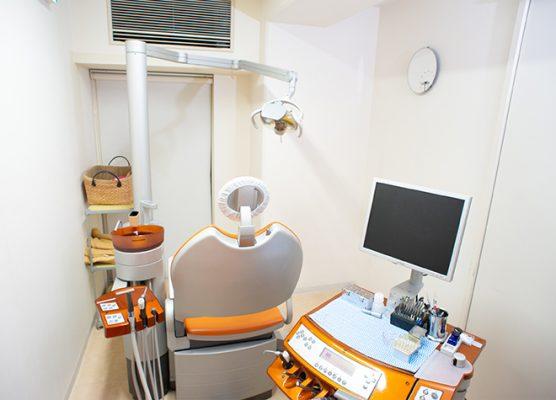 秋澤歯科医院 小金井 完全個室