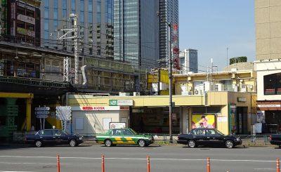 【喫煙スポット】飯田橋駅周辺でタバコが吸える無料喫煙所まとめ