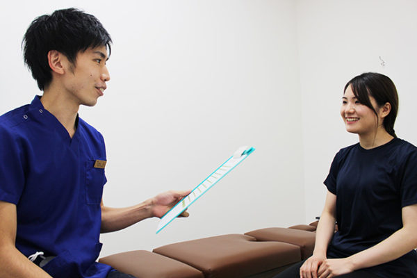 骨×筋Lab東京整体院 東京 整体師