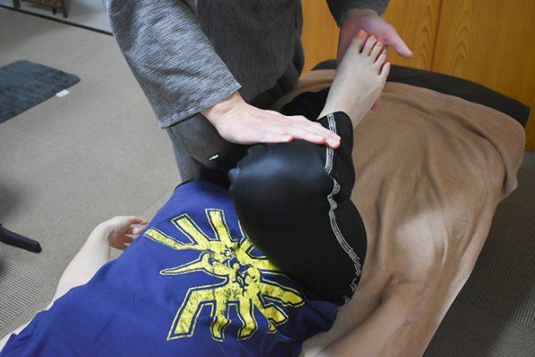 高野カイロプラクティック 練馬 骨盤矯正