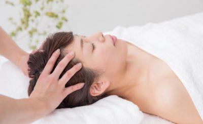 【頭皮のこり・眼精疲労】八王子駅近くの人気ヘッドマッサージ!おすすめ4選