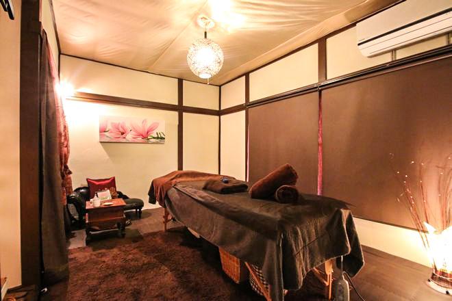 Beauty-Relaxation salon&school Padoma 武蔵境 完全個室