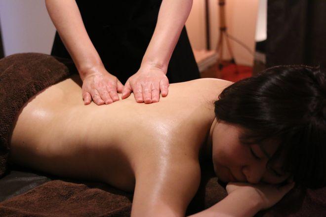 Beauty-Relaxation salon&school Padoma 武蔵境 リンパマッサージ