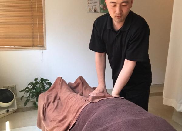 ReFine 月島店 勝どき 鍼灸師