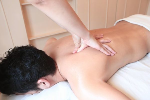 Relaxation Salon ZENJIYUGAOKA 自由が丘 マッサージ