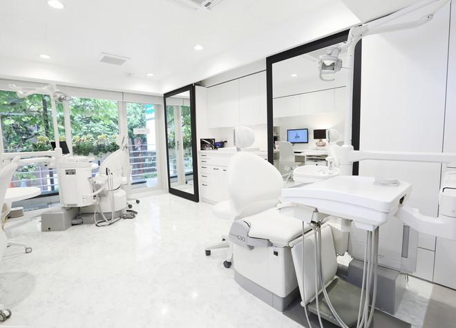 お茶の水矯正歯科 神保町 診療室