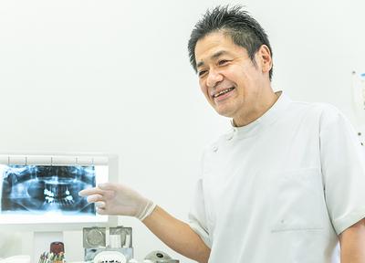 とよだ歯科医院 根津 歯科医師