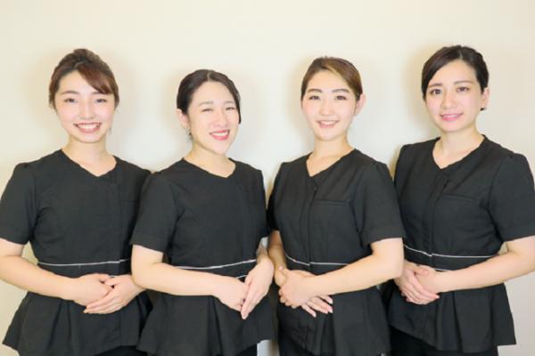 ボディリゾート MOKA 船堀 セラピスト