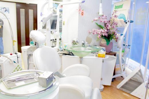 ヤスヒロ歯科クリニック 錦糸町 診療室