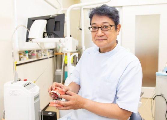 伊藤歯科医院 湯島 歯科医師