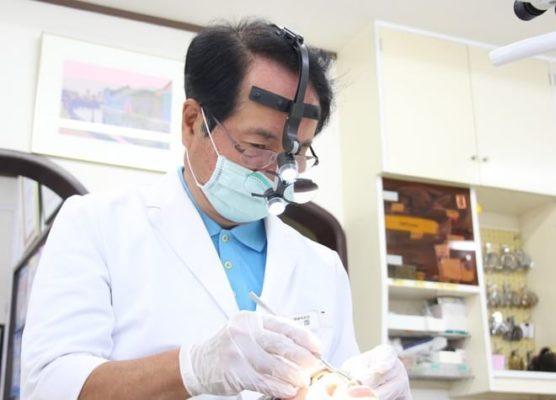 澤歯科医院 上野毛 歯科医師