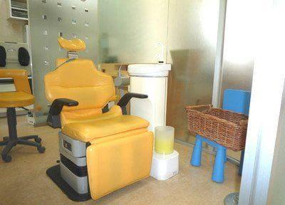 目黒西口タカラ歯科 診療室