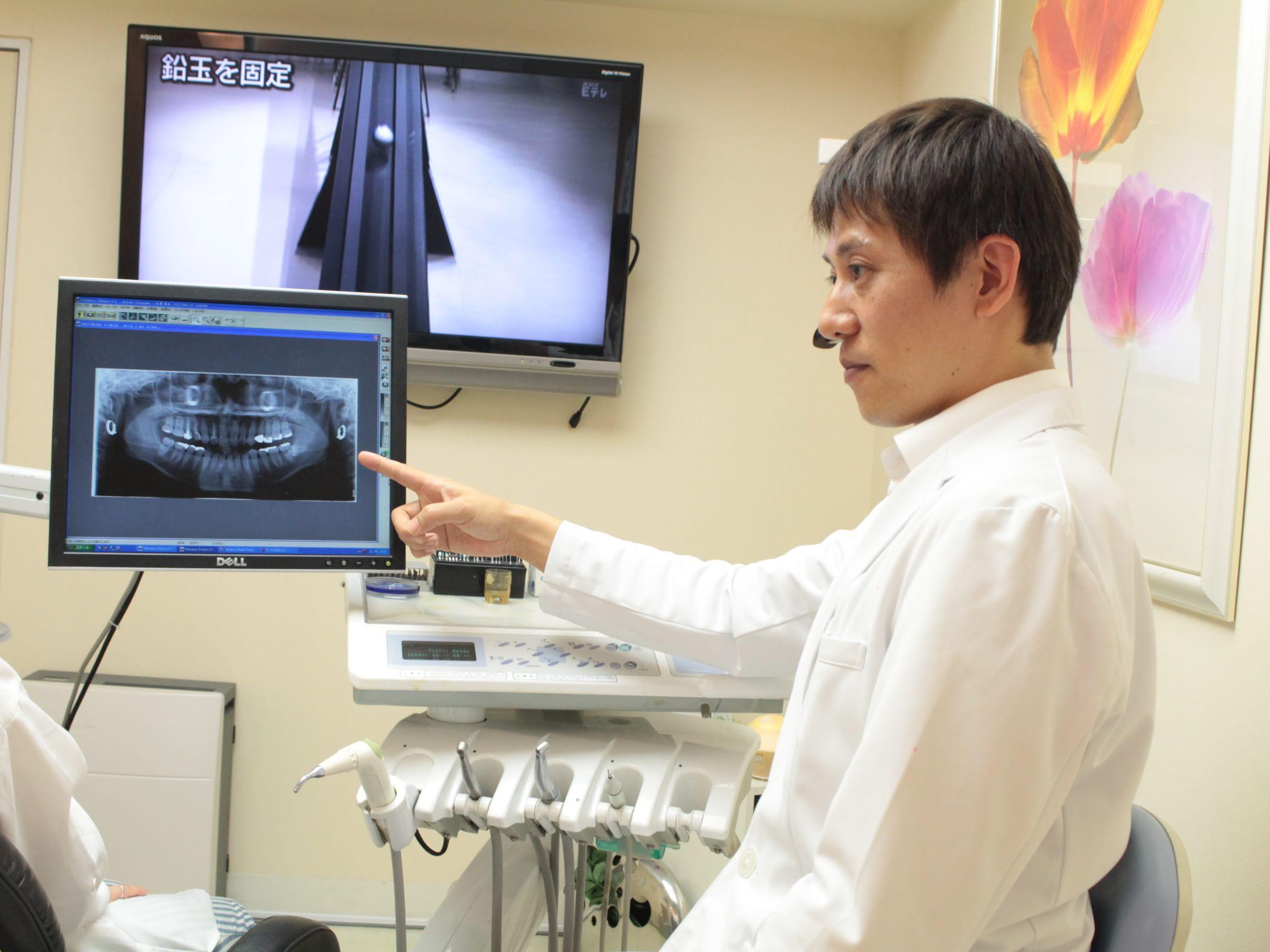 神田秋葉原デンタルクリニック 歯科医師