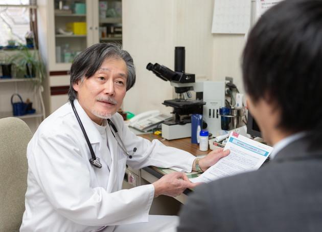金田医院 上石神井 医師