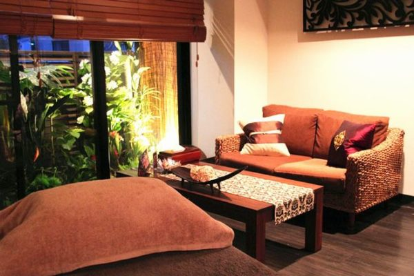 Relaxation Salon Refla Spa 八丁堀 完全個室