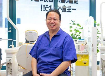 あすなろデンタルクリニック 中村橋 歯科医師