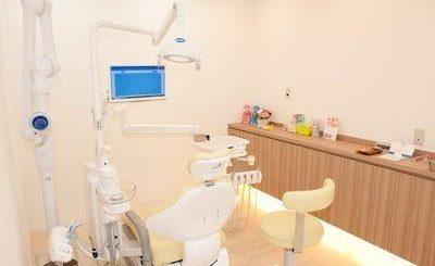いけだ歯科クリニック 大泉学園 歯医者 診療室