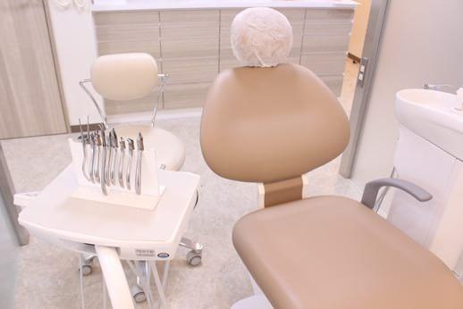 おだ矯正歯科 町田 診療室