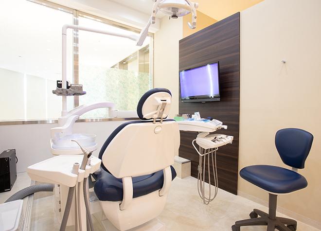 たかすぎ歯科クリニック 府中 診療室