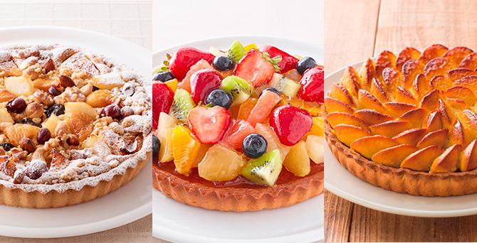 誕生日・お祝いに*23区内【フロプレステージュ】まとめ*オシャレ・かわいいケーキ