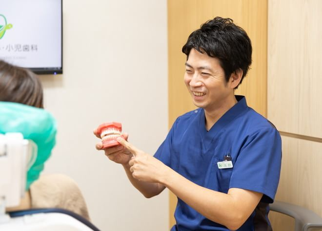亀戸矯正歯科・小児歯科 歯科医師