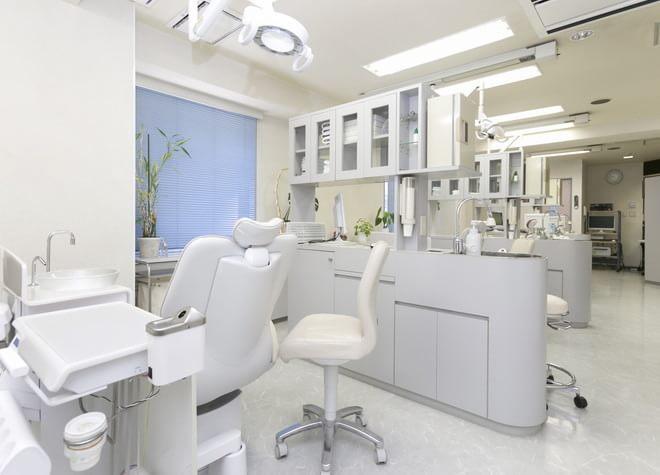 佐藤歯科医院 赤羽 診療室