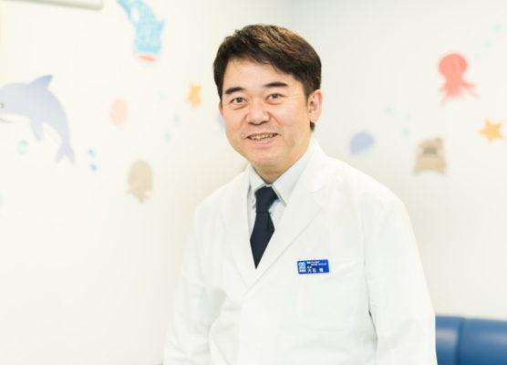 城南チャイルドゼネラルクリニック 蒲田 小児科の専門医