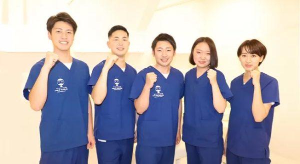小川町鍼灸整骨院 整体師