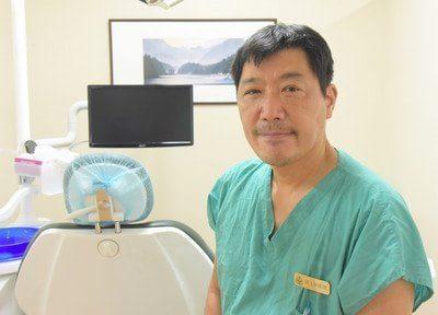 川渕歯科クリニック 練馬 歯科医師