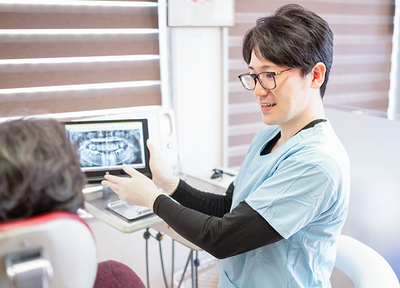 王子歯科美容外科クリニック 歯科医師