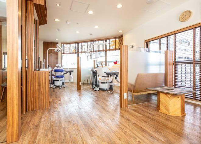 立川矯正歯科 診療室