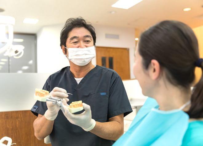 若松歯科医院 府中 歯科医師