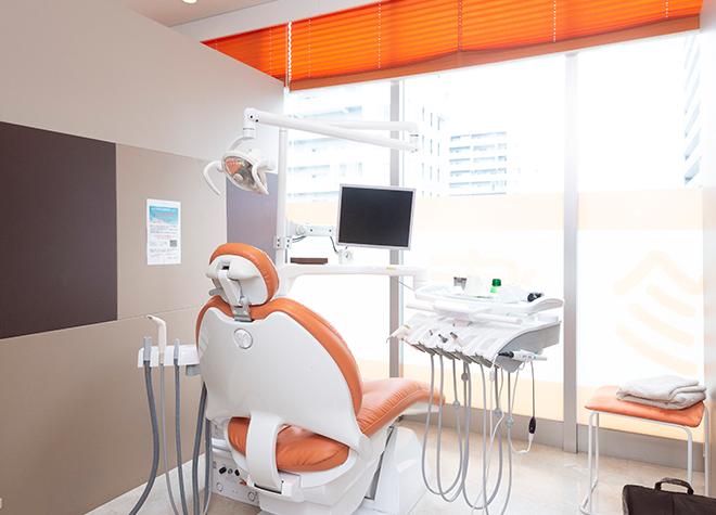 赤羽台ファースト歯科 診療室