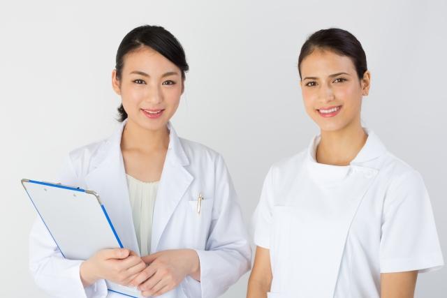 【女性医師対応】港区で予約ができる婦人科まとめ<月経不順や不正出血に>