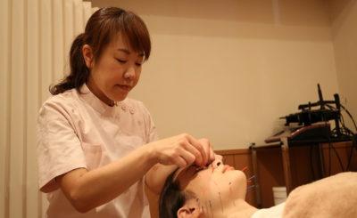 【鍼灸・美容鍼に対応】日暮里駅近くの『ゆうじろう整骨院』