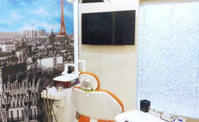 デンタルオフィスダイヤゲート池袋 池袋 診察室