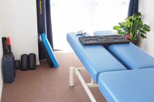 二子玉 Chiropractic Life+ 完全個室