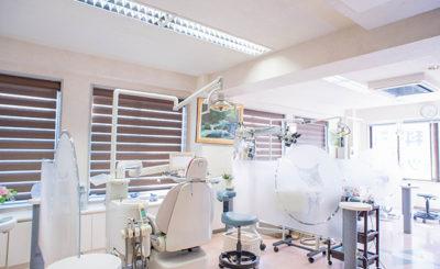 王子歯科クリニック・美容外科 診療室の写真
