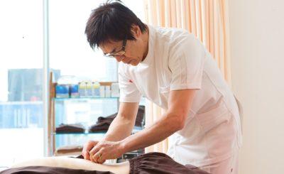 【鍼灸・美容鍼に対応】銀座ときた鍼灸治療院