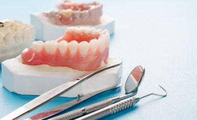 保谷駅近くで入れ歯・義歯に対応可能な歯医者さん!おすすめ情報あり
