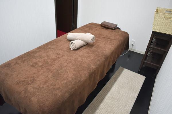 エピラージュ 新宿 完全個室