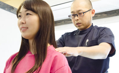 【整体・鍼灸・美容鍼】新宿駅の『鍼灸指圧 永楽堂』<口コミで評判>