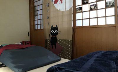 【美容鍼・鍼灸】下赤塚駅近くで評判の『YNWAなごむ鍼灸整体院』