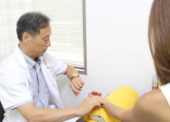 仁成堂鍼灸治療専門院 神田 鍼灸師