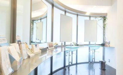 【女性医師対応】四谷三丁目駅近くにある『四谷三丁目皮膚科』<土曜診療>