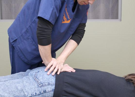 武蔵小金井のはり灸整骨院 骨盤矯正